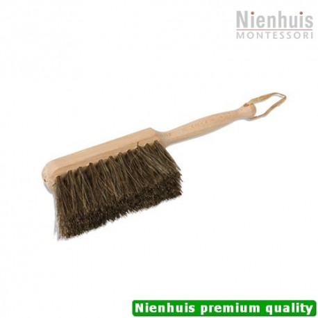 Dust Brush With Handle